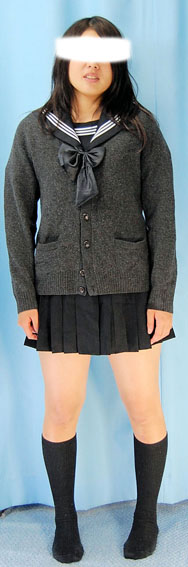 新潟の女子高生の制服を語るスレ7YouTube動画>6本 ニコニコ動画>1本 ->画像>134枚